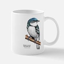 Cerulean Warbler Mug