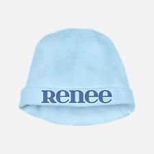 Renee Blue Glass baby hat