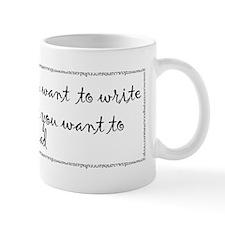 Read & Write Mug