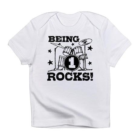 Cute 1st Birthday Infant T-Shirt