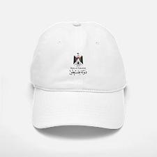 State of Palestine Baseball Baseball Cap