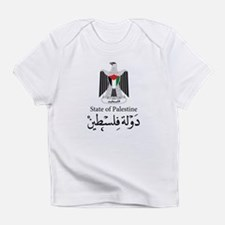 State of Palestine Infant T-Shirt