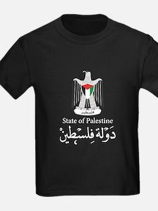 State of Palestine T