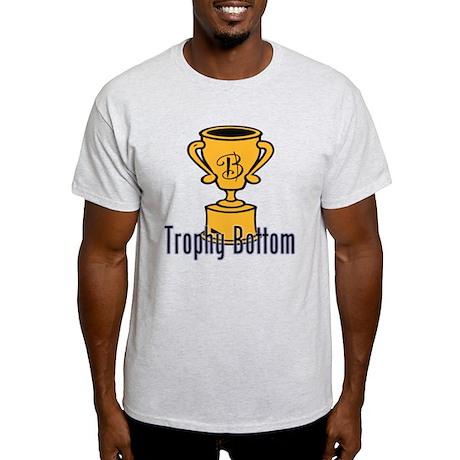 Trophy Bottom Light T-Shirt