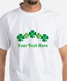Irish St Patricks Personalized Shirt