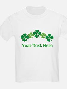 Irish St Patricks Personalized T-Shirt