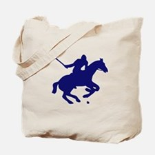 POLO HORSE Tote Bag