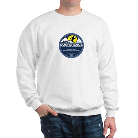 2011 Denver Conference Sweatshirt