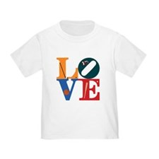 Love Philly Sports T