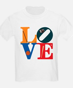 Love Philly Sports T-Shirt