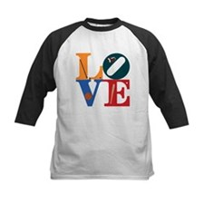 Love Philly Sports Tee