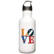 Love Philly Sports Water Bottle