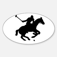 POLO HORSE Decal