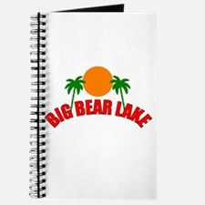 California surfing bear Journal