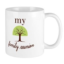 family reunion1_mug Mugs