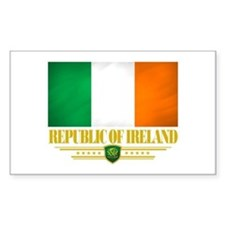 Flag of Ireland Decal