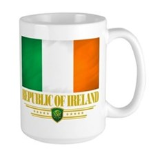 Flag of Ireland Mug