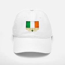 Flag of Ireland Baseball Baseball Cap