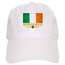 Flag of Ireland Baseball Cap