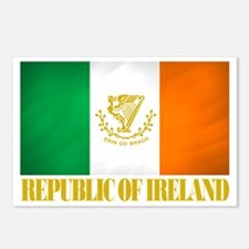 Ireland 2 Postcards (Package of 8)