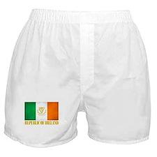 Ireland 2 Boxer Shorts