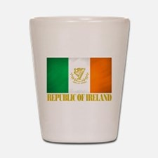 Ireland 2 Shot Glass