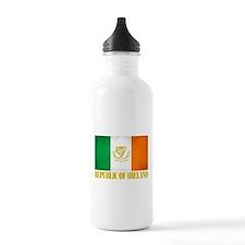 Ireland 2 Water Bottle