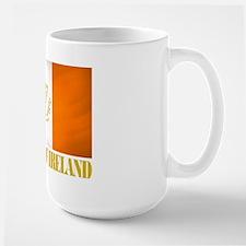 Ireland 2 Large Mug