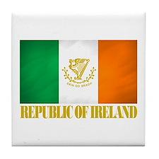 Ireland 2 Tile Coaster