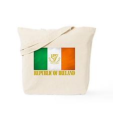 Ireland 2 Tote Bag