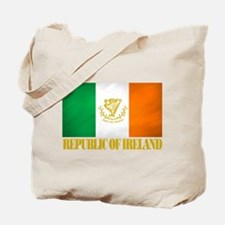 Ireland 2 Tote Bag