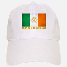Ireland 2 Baseball Baseball Cap