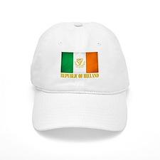 Ireland 2 Baseball Cap