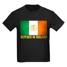 Ireland 2 T