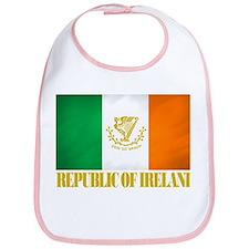 Ireland 2 Bib