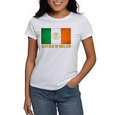Ireland 2 Tee
