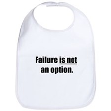 failure is not an option Bib