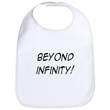 beyond infinity! Bib