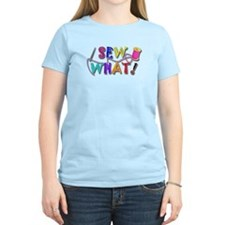Sew What T-Shirt