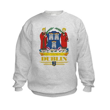 Dublin COA Kids Sweatshirt