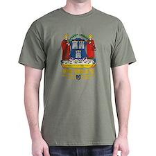 Dublin COA T-Shirt