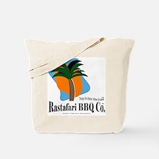Rastafari BBQ Co. Tote Bag