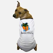 Rastafari BBQ Co. Dog T-Shirt