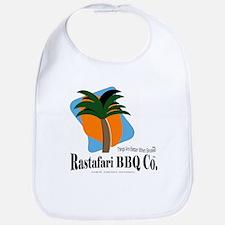 Rastafari BBQ Co. Bib
