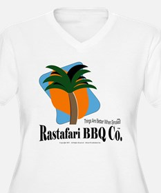 Rastafari BBQ Co. T-Shirt
