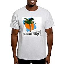 Rastafari BBQ Co. T-Shirt