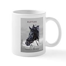 Ruffian - Small Mug