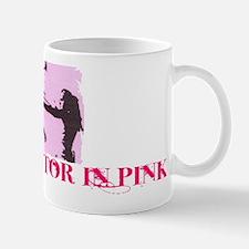 Predator in Pink Mug