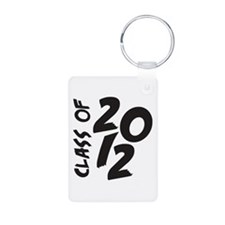 Class OF 2012 Keychains