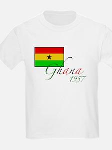 Ghana Kids T-Shirt